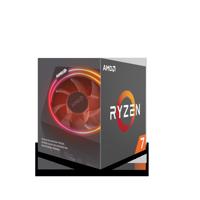 AMD RYZEN 7 2700X 8-Core 3.7 GHz (4.3 GHz Max Boost) Socket AM4 105W Desktop Processor YD270XBGAFBOX - Free The Division® 2 Gold Edition & World War Z with purchase