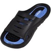 0a109dcbb8db Cinco Men s Rubber Sandal Slipper Comfortable Shower Beach Shoe Slip On Flip  Flop