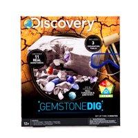 Discovery Gemstone Dig
