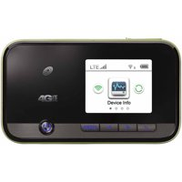 Straight Talk ZTE Z288C 4G LTE Mobile Hotspot
