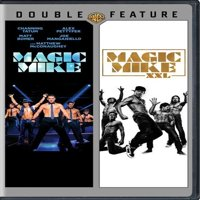 Magic Mike & Magic Mike XXL (DVD)