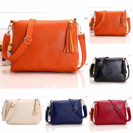 Fashion Leather Hobo Handbags For Women Tote Purse Shoulder Bag