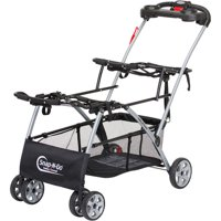 Baby Trend Snap-N-Go Double Universal Double Stroller