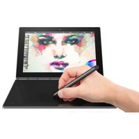 """Lenovo Yoga Book with WiFi 10.1"""" Touchscreen Tablet PC Featuring Android 6.0.1 (Marshmallow) Operating System"""