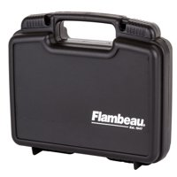 "Flambeau Outdoors 1011 10"" Pistol Case"