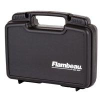 "Flambeau Outdoors 1011 10"" Pistol Case"