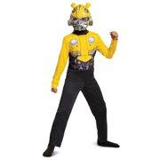 Transformers  Bumblebee Movie Basic Costume 37fcead6e