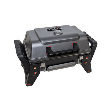 Char-Broil Grill2Go Tru-Infrared Portable Gas Grill