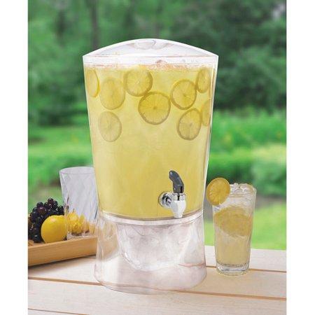 Louisville Beverage (Creative Bath 3-Gallon Sculptured Beverage Dispenser)