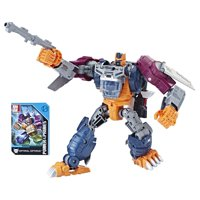 Transformers Generations: Power of the Primes Optimal Primal