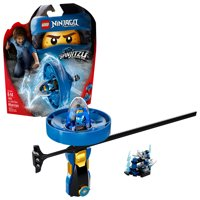 LEGO Ninjago Jay - Spinjitzu Master 70635 (68 Pieces)