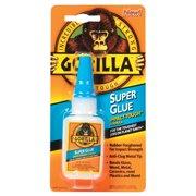 Best Super Glue PVA Glues - Super Glue,Instant Bonding,15g Bottle GORILLA GLUE 7805002 Review