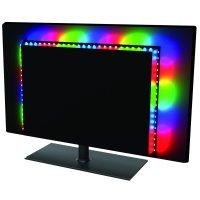 MagicTV USB LED Mood Light for TVs, PCs or Home