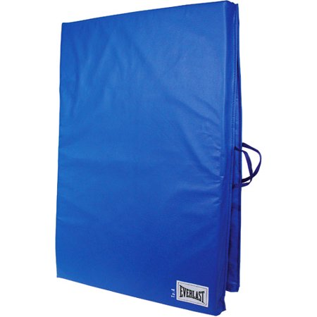 Everlast Folding Exercise Mat, 24 x 72 Inches
