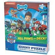 Paw Patrol 46 Piece Floor Puzzle