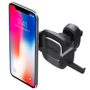 iOttie Easy One Touch 4 Air Vent Car Mount Holder Cradle for iPhone X 8/8 Plus 7 7 Plus 6s Plus 6s 6 SE Samsung Galaxy S8 Plus S8 Edge S7 S6 Note 8 5