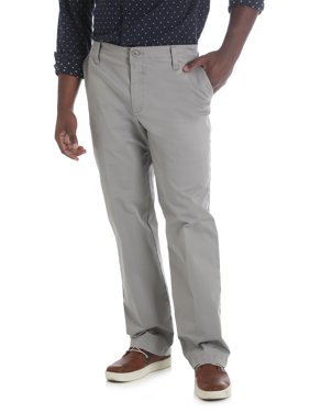 Men's Straight Fit Chino Pant