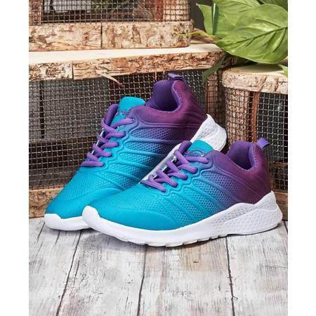 Women's Aqua Memory Foam Sneakers -