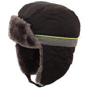 5211182e65a41 Toddler Faux Fur Winter Trapper Hat