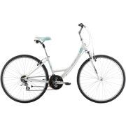 645dd9b2f24 700C Northrock CL5 Women's Comfort Bike, Pearl White
