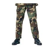 Woodland Camo BDU Pants 84c081eefd5