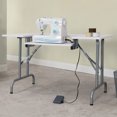 Sew Ready Folding Multipurpose/Sewing Table