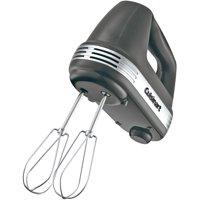 Power Advantage 5-Speed 220-Watt Hand Mixer, Black