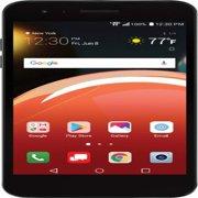 Verizon Wireless LG Optimus Zone 4 16GB Prepaid Smartphone, Moroccan Blue