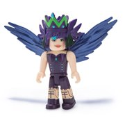 Roblox Celebrity Collection Design It: Teiyia Figure Pack