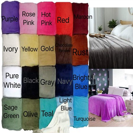 Ballistic Blanket - Empire Home Essentials - sSuper Soft Warm Blanket