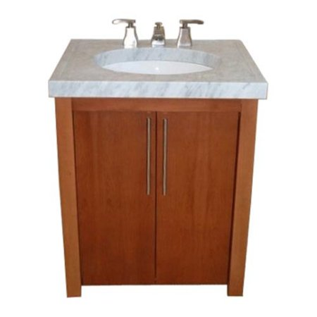 Empire Industries Contempo Single Bathroom Vanity