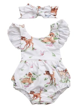 a7b2d3b0f Toddler Girls Clothing - Walmart.com