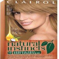 CLAIROL Natural Instincts 8G Medium Golden Blonde 1 Each (Pack of 3)