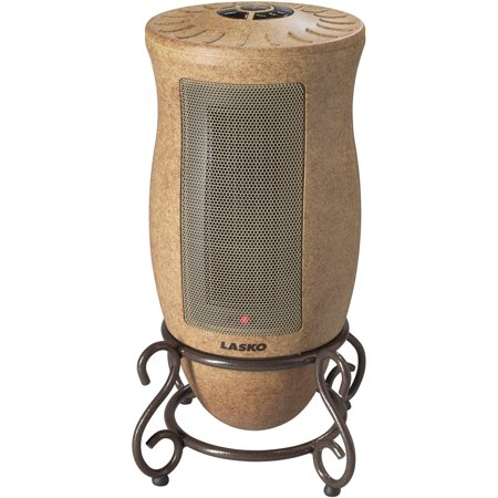 Lasko Oscillating Electric Ceramic Space Heater, Designer Series, 6405 Bmw 3 Series Heater