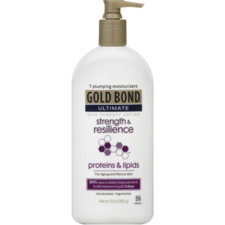 GOLD BOND® Ultimate Strength & Resilience Lotion 13oz