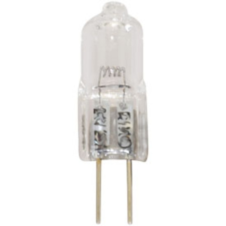 Replacement for U.S. MICRO-OPTICAL SOLUTI 6V 20W BULB replacement light bulb lamp (20w Bulb)