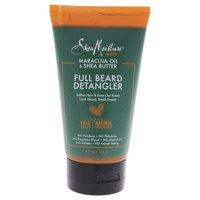 Maracuja Oil & Shea Butter Beard Detangler Soften Hair & Ease Out Knots