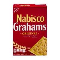 (3 Pack) NBSC GRHM CRCKR BOX