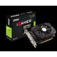 MSI Gaming GeForce GTX 1060 iGamer 6G OC PCI-E GDDR5 Graphics Card - G1060IG6C + Fortnite Bundle (see detail below)
