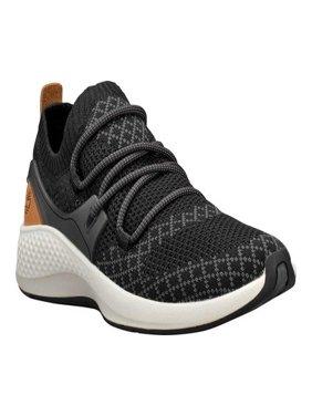 women's timberland flyroam go knit sneaker