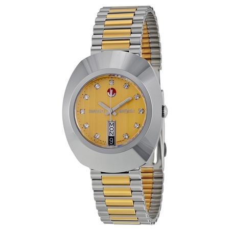 Rado Original Diastar Jubile Men's Watch