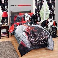 Star War Episode VII Twin/Full Comforter