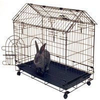 Kennel-Aire Bunny House
