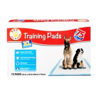 Pet All Star XL Training Pads, 26 in x 30 in