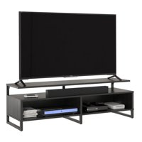 "Ameriwood Home Whitburn TV Stand for TVs up to 65"", Black Oak"