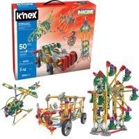 K'NEX Imagine - Power & Play Motorized Building Set
