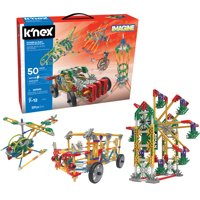 K'NEX Imagine - Power & Play Motorized Building Set