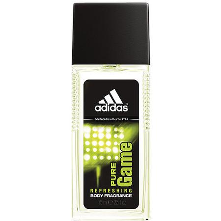 Adidas Originals Game - Adidas Pure Game Body Fragrance for Men, 2.5 fl oz