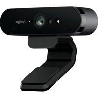 Logitech 960-001105 Brio 4K Pro Webcam (Brown Box)
