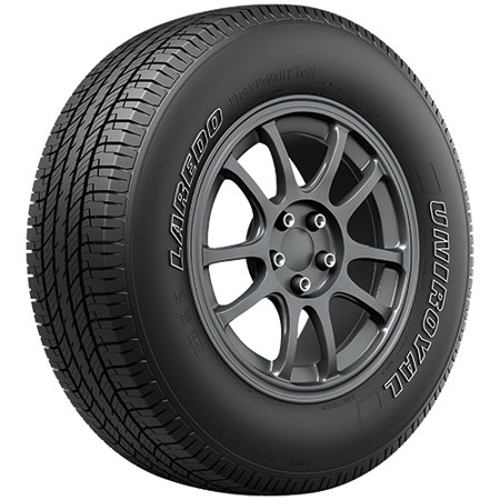 Uniroyal Laredo Cross Country Tour Highway Tire P235/60R18 102T ()